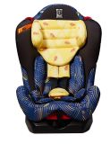 2017 Qualitäts-Kind-Baby-bunter Sicherheits-Auto-Sitz mit europäischem Standard