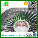 Ts16949 ventole marine di giro di asse di standard 5 e di macinazione lavorate CNC