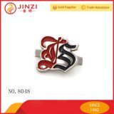 Passen Sie Metall-Logo-Platte mit hoher Qualität und Factory Direct-Preis