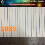 Подкладка втулки, ткань полиэфира сплетенная нашивкой для одежды (S89.98)