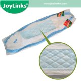 Custom une absorption élevée les couches pour bébés jetables Nepkins des couches de coton
