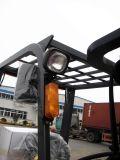2-4T Benzina-GPL Duel Fuel carrello elevatore con Nissan K21 Engine
