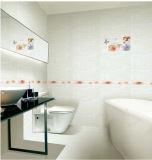 baldosa cerámica del azulejo de la pared interior de la inyección de tinta 6D para el material de construcción 300X600m m