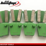 Инструменты 70/80 Werkmaster нежности Bond конкретные меля для полировать пола