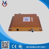 Répéteur 850/1800MHz CDMA à large bande 4G Amplificateur de signal de téléphone cellulaire