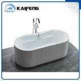 Baquet de Bath de stand acrylique d'UPC seul (KF-765)