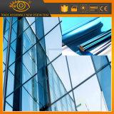 Visão de sentido único película reflexiva espelhada do indicador do edifício resistente ao calor