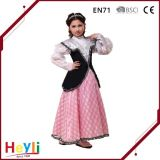 Partei-Prinzessin Dress Set Kleidungs-Feiertags-Partei-Kleid Stageperformance