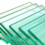 反射薄板にされた絶縁された超明確な緩和された浮遊物の低いE建物ガラス