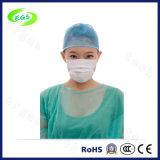 Haut CHIRURGICAUX jetables consommables masque médical non tissé 3 plis