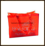 Выдвиженческо рекламирующ Non сплетенную хозяйственную сумку