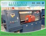(20-110) Câmara de ar plástica/tubulação do LDPE dos PP do PE plástico que faz a maquinaria