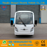 Automobile facente un giro turistico inclusa elettrica delle sedi del cinese 14 con il certificato del Ce
