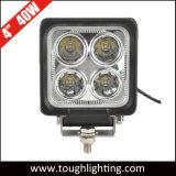 """Indicatori luminosi di estrazione mineraria del CREE LED di 40W IP67 di CC 9-32V 4 """""""