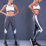 Plus chaude de la taille des jambières de Yoga Vêtements