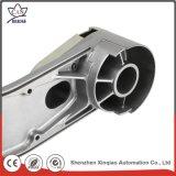 Peça de metal de alumínio de trituração por atacado do automóvel do CNC