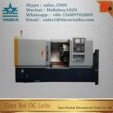 Herramienta de máquina del torno CNC Ck36L personalizada de alta precisión Ce Calidad