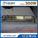 크리 사람 LED 자동 표시등 막대 Lightbar 다채로운 싼 일 표시등 막대