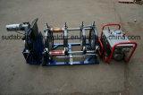 Máquina de soldadura semiautomática da tubulação do HDPE de Sud400h