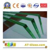 vetro Tempered di vetro della stanza da bagno di vetro di vetro della Tabella della mobilia di 3~19mm