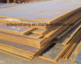 熱間圧延の船の鋼板または鋼鉄Sheet&#160のAh36 ABS A36厚さ9.8mm中国の工場在庫; 合金