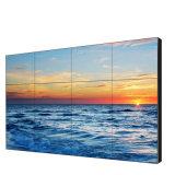 55''écran LCD couleur de la publicité pleine /mur vidéo LCD/Intérieur de l'écran LCD