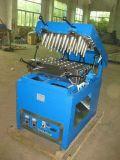 Machine industrielle de cône de crême glacée d'acier inoxydable à vendre