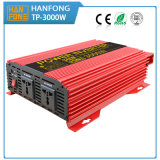 CC dell'invertitore 3000W di frequenza a CA con controllo astuto del CPU