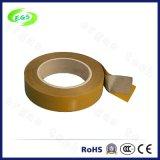 黄色い接着剤PVC床の保護テープESDの床の警告テープ