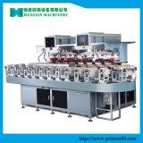 Máquina de impressão da tela para embalagem de ovos