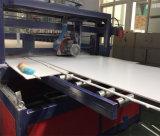 Scheda ad alta densità del PVC della gomma piuma di colore per i segni