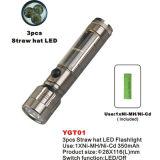 Lanterna Solar (YGT01)