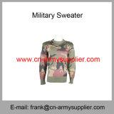 육군 스웨터 경찰 스웨터 군 위장 스웨터