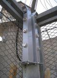 4 500m Xd-Bd feixes de laser do sistema de detecção de Segurança da Barragem de perímetro