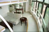 上海のBundのアパート