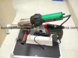 Machine manuelle de soudure par fusion du bout Sudj3400