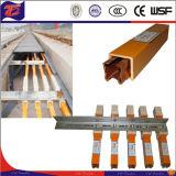 Isolieraluminium-oder Kupfer-Leiter-Stab-System