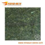 Het opgepoetste Groene Graniet van Kerala (yx-G715)