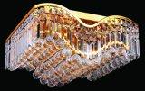 Crystal lampe de plafond