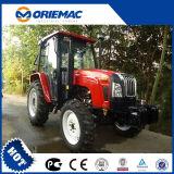 4WD 45HP Lutong Bauernhof-Traktor Lyh454 mit einem guten Preis