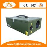 De mobiele Camera CCD van de Laser van het Toezicht Infrarode voor zich het Verzamelen van het Bewijsmateriaal