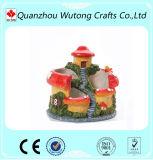 Planter van het Huis van de Decoratie van de Uitrustingen van de Fee van de Pot van de bloem de Binnen Miniatuur