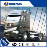 336HP 4X2 트랙터 헤드 HOWO Shacman 트럭 (ZZ4257N3247W)