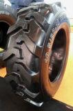 R4 padrão usado em retroescavadeira máquinas industriais Tubeless Tyre (10.5/80-18 12.5/80-18)