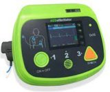 Meditech Defi 6 AED leichtes DA Usare