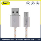 100cm Daten-aufladenkabel USB-MikroHandy-Kabel