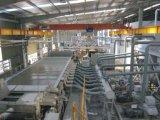 La Junta de fibra de cemento, silicato de calcio de la línea de producción de placas de maquinaria