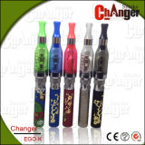 EGO-K /Q/A/B/D/M DE BATERIA E Cigarro para CE5/CE7/CE9 Clearomizers