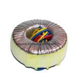 Тороидальный трансформатор питания железного сердечника для звукового усилителя