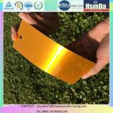Покрытие порошка конфеты золота краски порошка яркия блеска металлическое для мебели металла